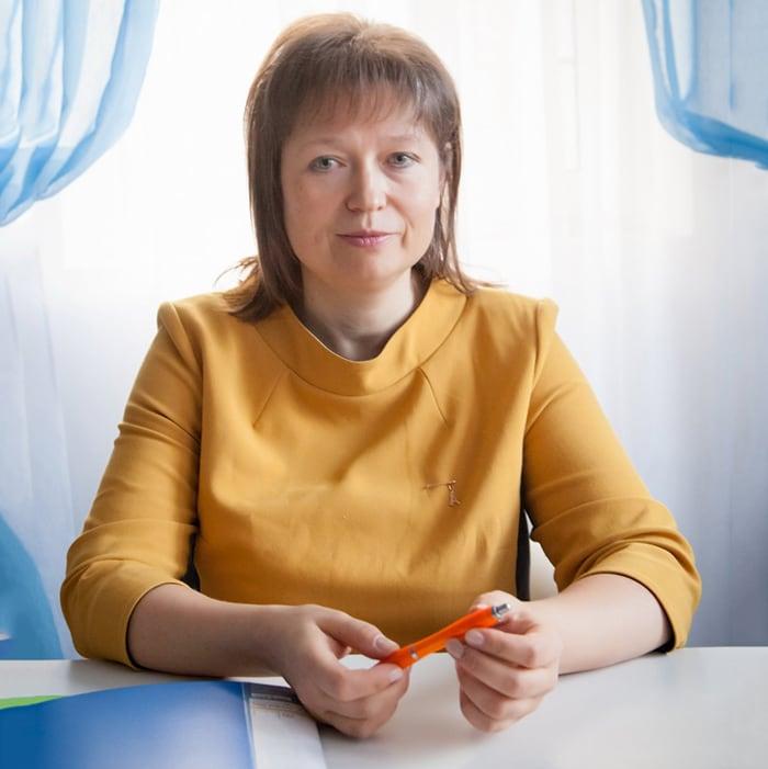 Чаура Алла Гарисовна