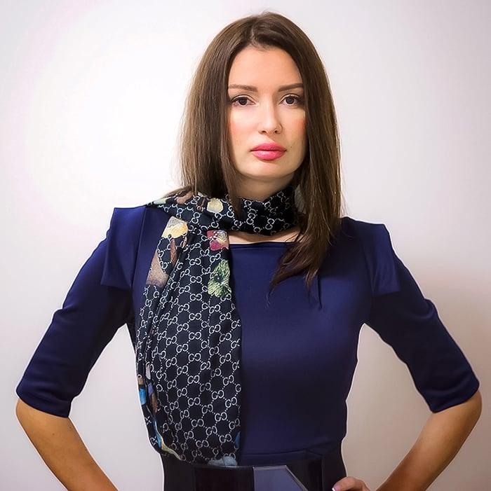 Кристина Сербина