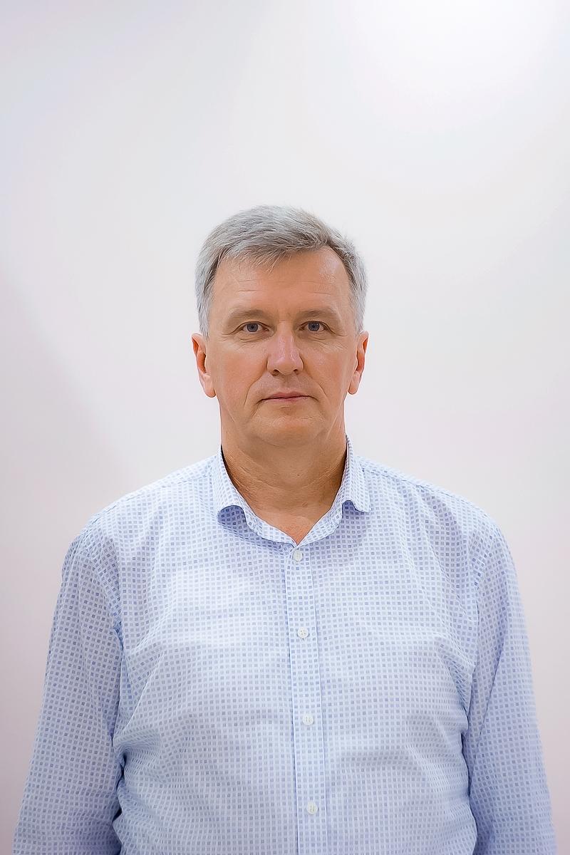 Мандело Владимир Павлович